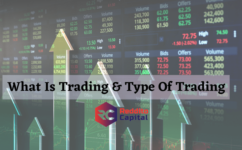 Types of trading tips