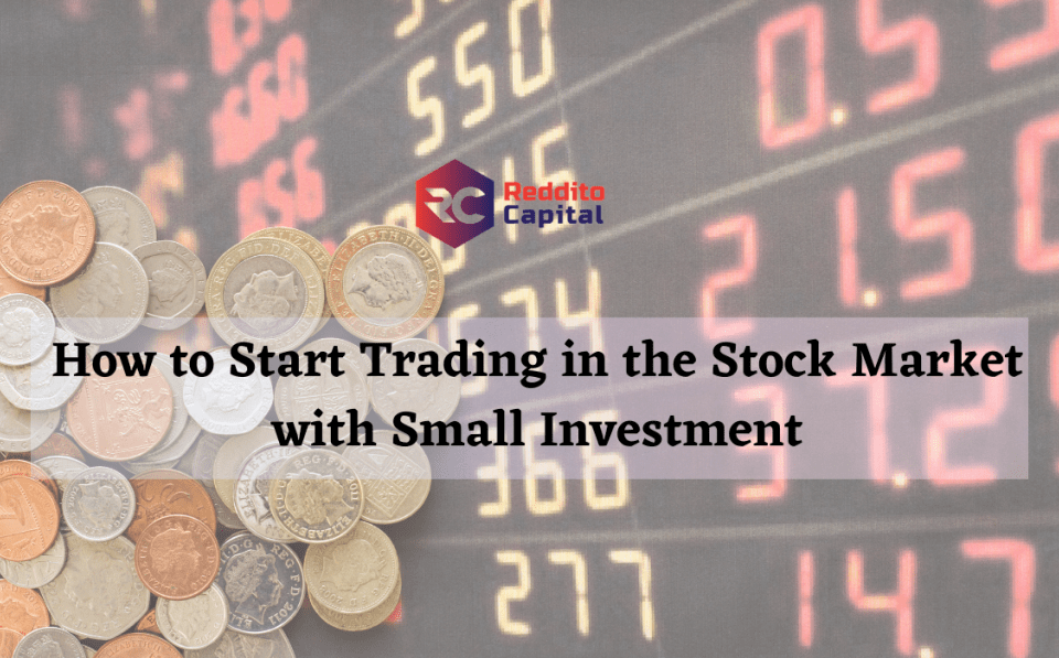How to start trading in stock market